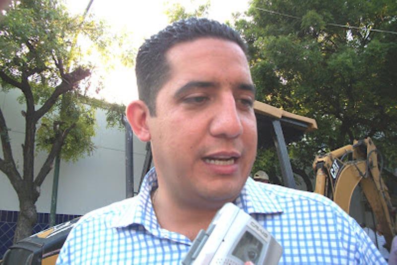 Asesinato de colaborador, un acto violento y reprobable: Jesús Valdez