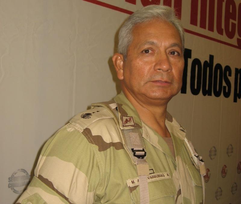 Un Rambo que llegó en silencio a Culiacán
