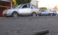 Atacan a balazos a un policía municipal en Montebello