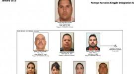 Confirma Marina que tío del Chapo Isidro tiene orden de extradición