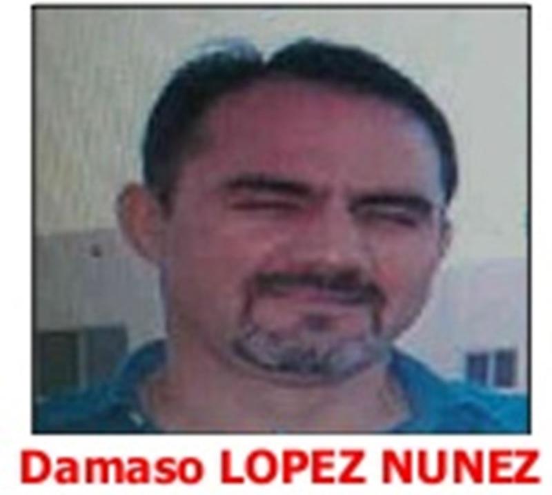 Va EU contra Dámaso López, el Licenciado: es acusado en corte federal