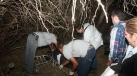 Eran sicarios del hermano de 'Barbarino' asesinados en Huixopa