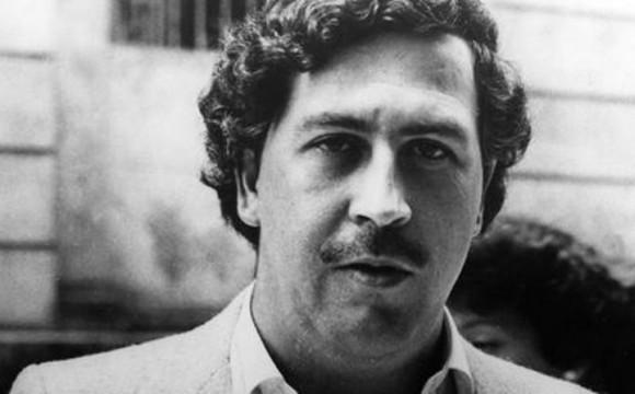 Las últimas cartas de Pablo Escobar