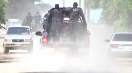 Un muerto y dos heridos por golpes en El Rosario