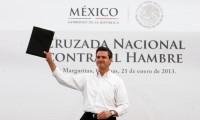 Control de daños: Peña Nieto aplaza viaja a Asia por Ayotzinapa