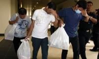 Sinaloenses sentenciados a la horca presentarán su última apelación