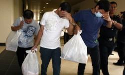 Van a la horca los tres sinaloenses en Malasia, ratifican pena de muerte
