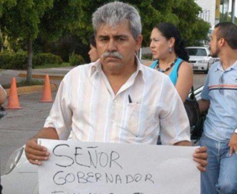Asesinato de Humberto Millán…como el primer día