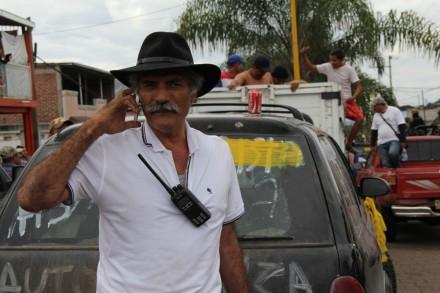 """""""El Mayo"""" Zambada quería apoyar a las autodefensas michoacanas, revelan"""