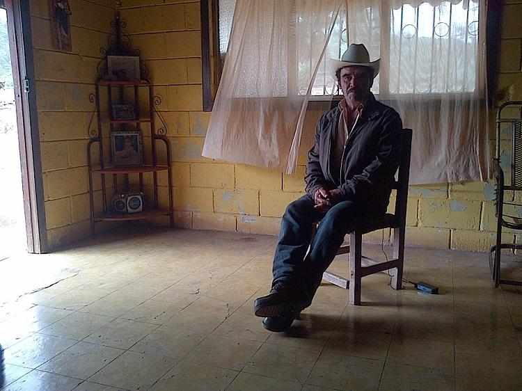 Desplazados: El regreso al paraíso robado
