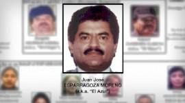 """""""El Azul sí es mi padre"""", declara Juan José Esparragoza Jiménez"""