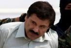 """Presentan nuevo amparo contra extradición del """"Chapo"""" Guzmán"""