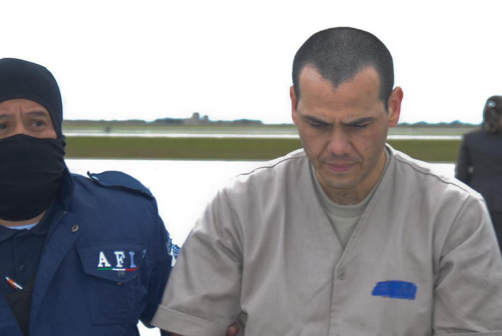Proceso el Chapo el Vicentillo Delató al Chapo