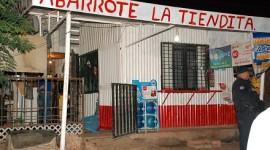 Asesinan a repartidor de periódicos en la Antorchista
