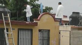 Persiguen y asesinan a vecino de la Rafael Buelna