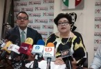 El PRI no cerrará las puertas a nadie: Tamayo