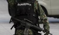 Captura la Marina a cinco presuntos delincuentes en Guamúchil
