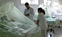 Confirman segunda muerte por dengue en Sinaloa