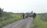 Encuentran asesinado a joven en Navolato