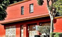 """Rematan casa de Arturo Beltrán Leyva, """"El Barbas"""""""