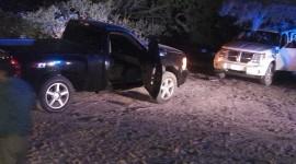 """Ejecutan en La Paz a """"El Pantera"""", operador de Dámaso López, el Licenciado"""