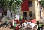 Casi 500 familias las afectadas por fuertes lluvias en Culiacán