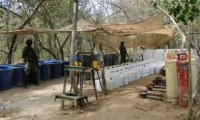 """Ejército asegura 5 narcolaboratorios presuntamente del hijo de """"El Azul"""""""