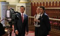 La riqueza de Peña Nieto: fechas y montos no coinciden