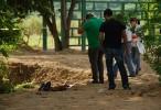 Hallan asesinada a joven estudiante de Infonavit Solidaridad; suman 63 homicidios de mujeres