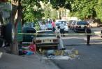 Matan a un vecino de la Lázaro Cárdenas en convivio familiar