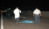 Muere atropellado jornalero en Costa Rica