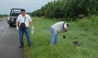 Hallan asesinados a dos sujetos en Culiacán y Navolato