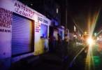 Arrojan bombas contra prostíbulo; mueren dos mujeres y queman pies de travesti