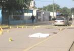 Inicia septiembre con cuatro muertos, dos eran policías