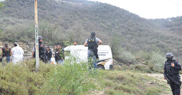 Matanza en Huixopa, Badiraguato deja cinco muertos