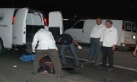 Accidente en Guasave arroja dos personas muertas