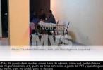 """VIDEO exhibe a dos periodistas de Televisa y Esquema con """"La Tuta"""""""