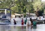 Andrés, primera tormenta tropical de la temporada en Pacífico
