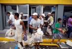 Van 7 detenidos por rapiña en Los Cabos