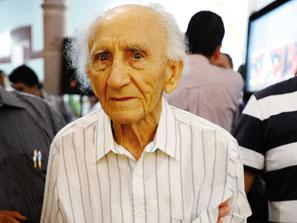Rolando Arjona. Muralista que dejó huella en Sinaloa.