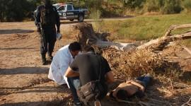 Encuentran asesinado a joven en Navolato; tenía un mes fuera de prisión