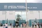 Renuncia Gaxiola a la dirección del Hospital Regional del Issste