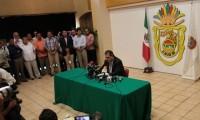 Líder de 'Guerreros Unidos' dice a PGR que financió campaña de Aguirre