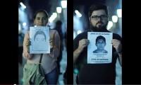 """""""Los 43 desaparecidos, parte de un turbio juego político"""", señalan"""