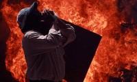 Prenden fuego a alcaldía de Iguala por Ayotzinapa