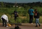 Asesinan a hijo de policía municipal en Culiacán