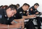 Policías reprobados tienen que salir, aunque no haya liquidación: Segob