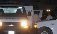 Ejecutan a joven vecino de Mazatlán