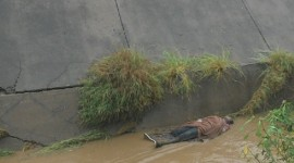 Hallan asesinado a joven colombiano arrestado en Culiacán
