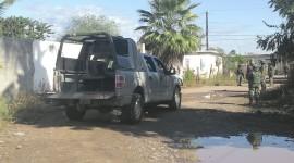 """En Sinaloa no hay centros tácticos de agentes gringos"""